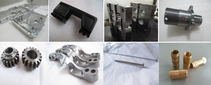 cnc machining china‍